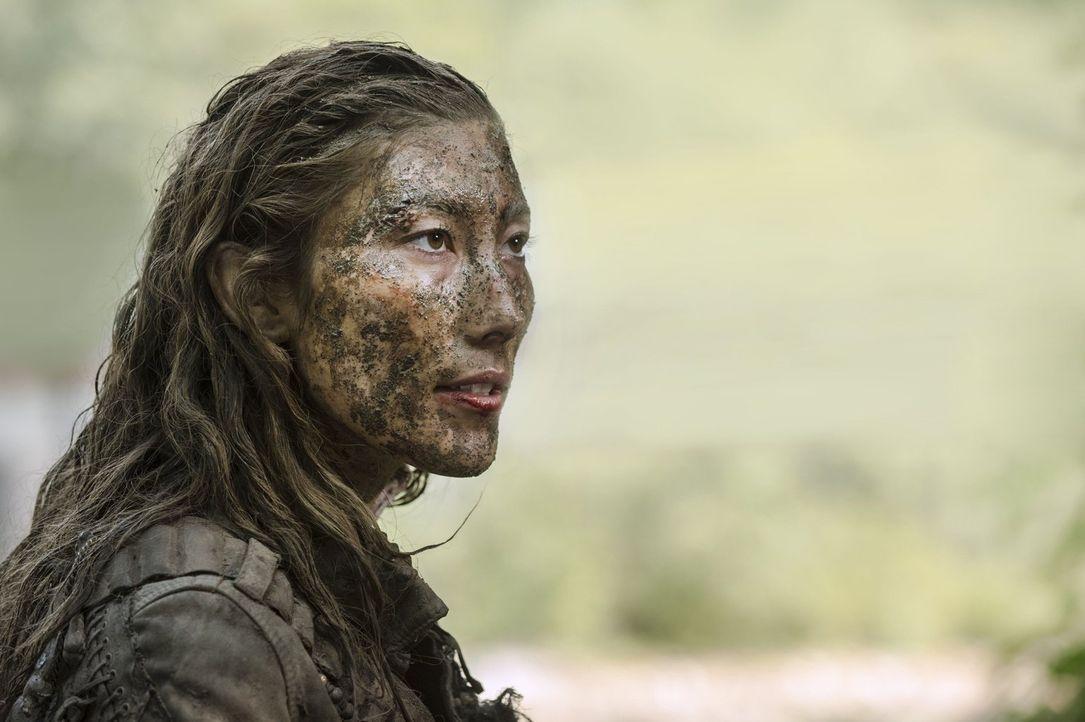 Für Anya (Dichen Lachman) zählt immer nur das Überleben des Stärkeren ... - Bildquelle: 2014 Warner Brothers