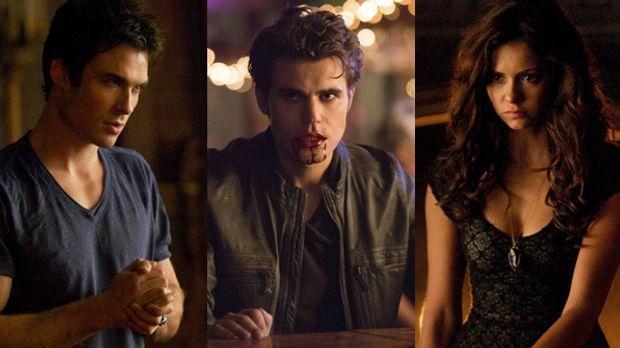 Vampire Diaries Staffel 5 Folge 13