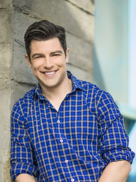 (4. Staffel) - Nicht selten macht sich Schmidt (Max Greenfield) mit seinen Sprüchen lächerlich und bringt sich in peinliche Situationen ... - Bildquelle: 2014 Twentieth Century Fox Film Corporation. All rights reserved.