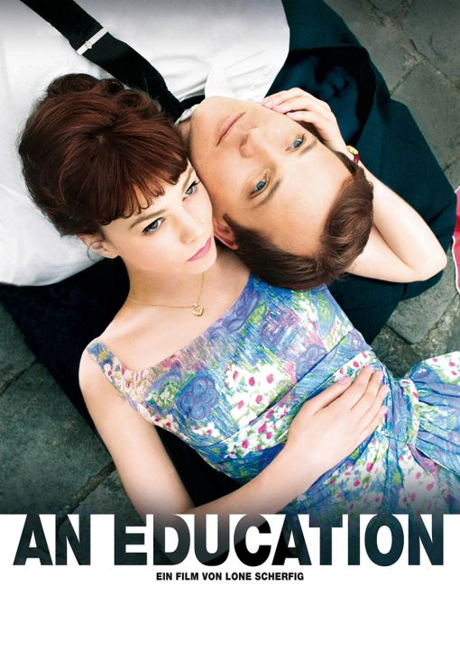 AN EDUCATION - Plakatmotiv - Bildquelle: 2009 An Education Distribution Limited. All Rights Reserved.