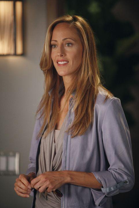 Jackson wird durch seinen Verdacht über Mark und Lexie von seiner Arbeit abgelenkt, während Henry und Teddy (Kim Raver) ihren ersten Streit als Eh... - Bildquelle: ABC Studios