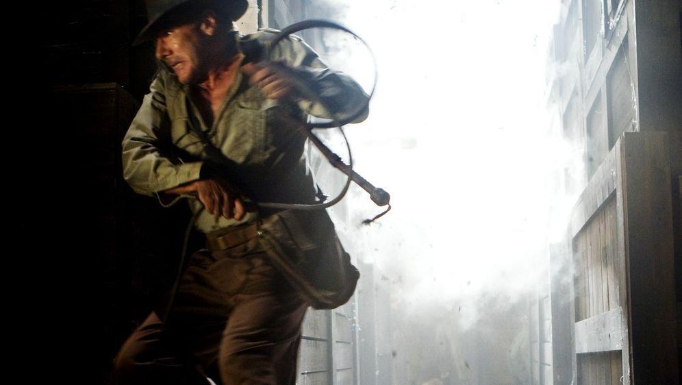 Indiana Jones und das Königreich des Kristallschädels - Bildquelle: & TM 2008 Lucasfilm Ltd. All Rights Reserved.