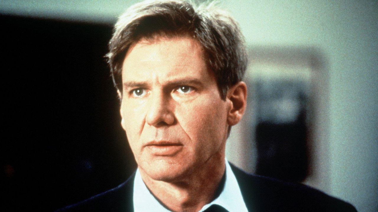 Harrison Ford - Bildquelle: Constantin Film