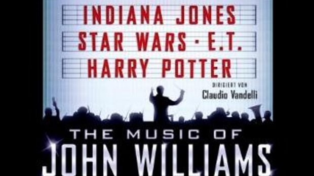 John Williams Sound of Hollywood
