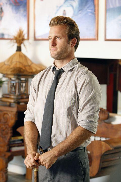 Ein neuer Mordfall beschäftigt Danny (Scott Caan) und seine Kollegen ... - Bildquelle: TM &   2010 CBS Studios Inc. All Rights Reserved.