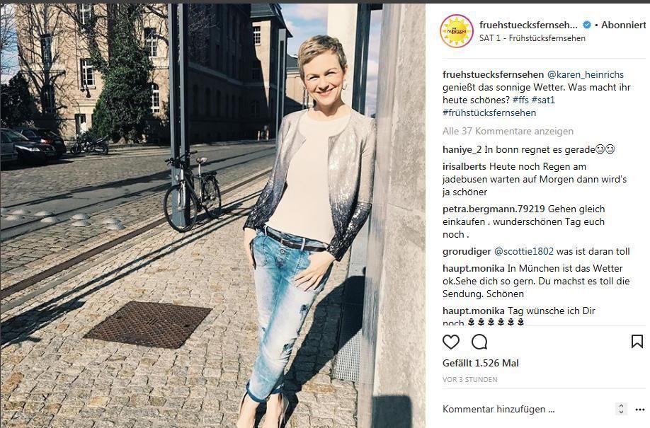 Karen Heinrichs 05.04.2018
