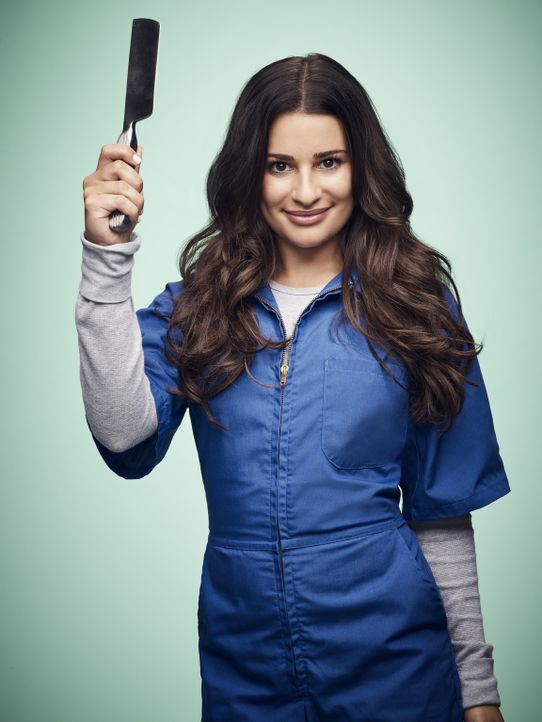 (2. Staffel) - Ein verlassenes Krankenhaus, viel Blut, hübsche Ärzte und ihre Erzfeindinnen die Channels. Für Hester (Lea Michele) könnte es gar nic... - Bildquelle: Tommy Garcia 2016 Fox and its related entities.  All rights reserved.