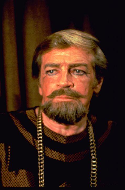 Nicholas Frame (Richard Basehart) - Bildquelle: 1972 Universal City Studios LLLP. All Rights Reserved.