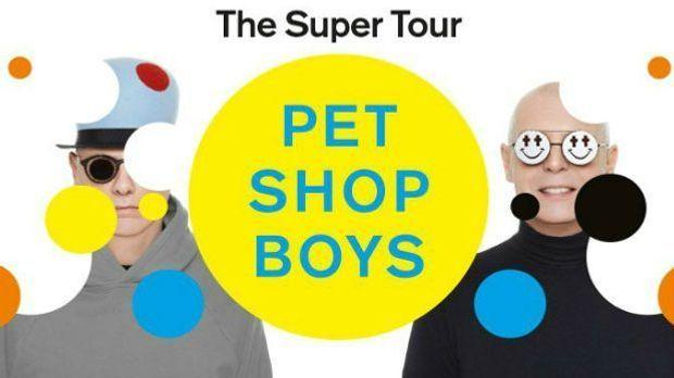 Pet Shop Boys article