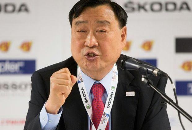 Lee Hee Beom hofft auf eine Olympia-Teilnahme Nordkoreas