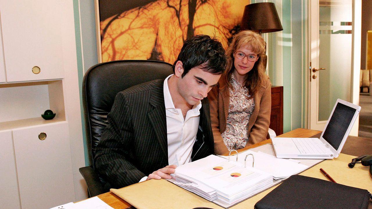 verliebt-in-berlin-folge-27-03-SAT-1-Noreen-Flynn - Bildquelle: SAT.1/Noreen Flynn