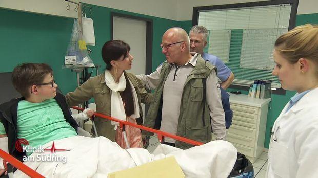 Klinik Am Südring - Klinik Am Südring - Opa Fehlt Der Durchblick