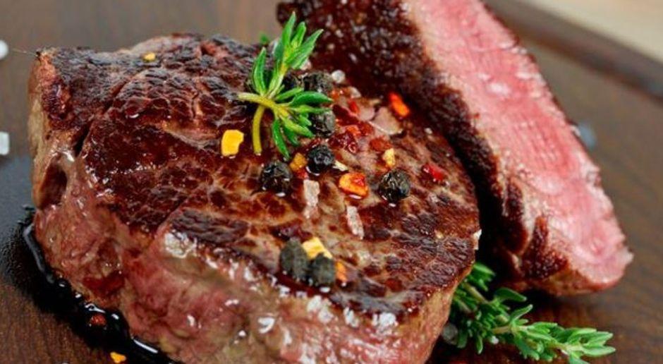 Weber Elektrogrill Steak : Rinderfilet grillen: als steak oder am stück sat.1 ratgeber