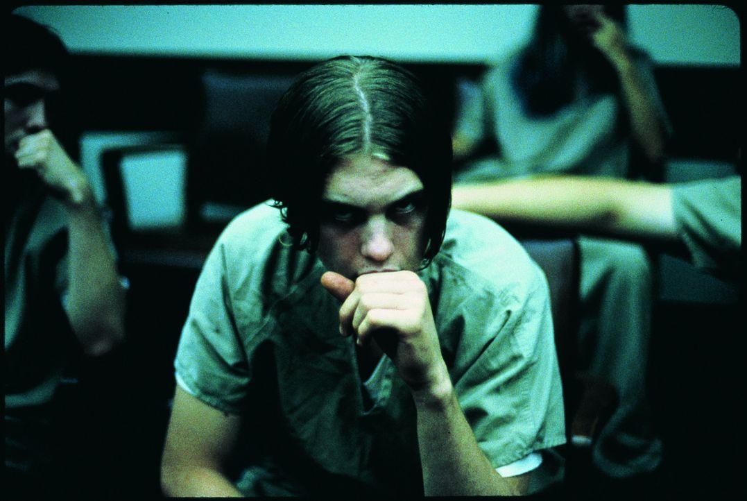 Lässt sich zu einem Mord überreden und bezahlt dafür lebenslang: Donny (Michael Pitt) ...