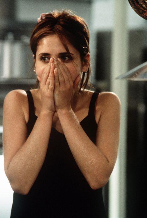 Die Suppe versalzen: Amanda (Sarah Michelle Gellar) ... - Bildquelle: 20th Century Fox