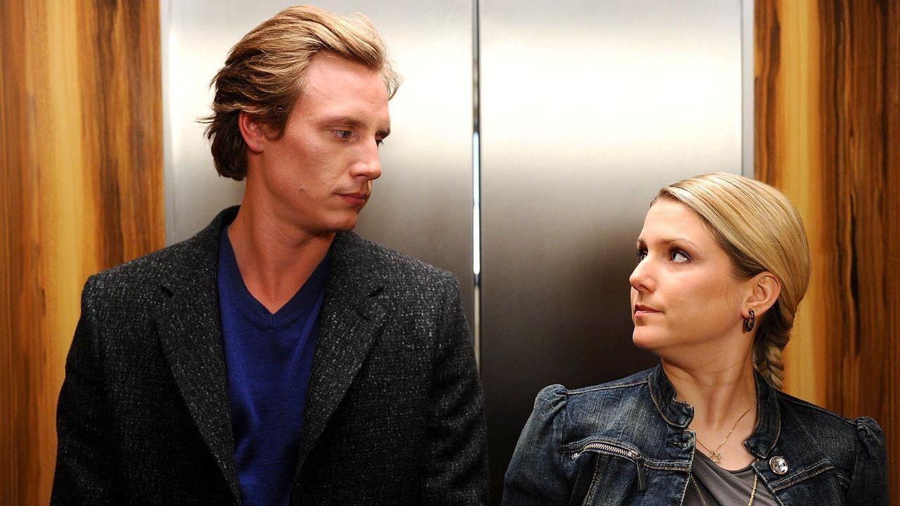 Anna-und-die-Liebe-Folge-678-02-Sat1-Oliver-Ziebe - Bildquelle: Sat.1/Oliver Ziebe