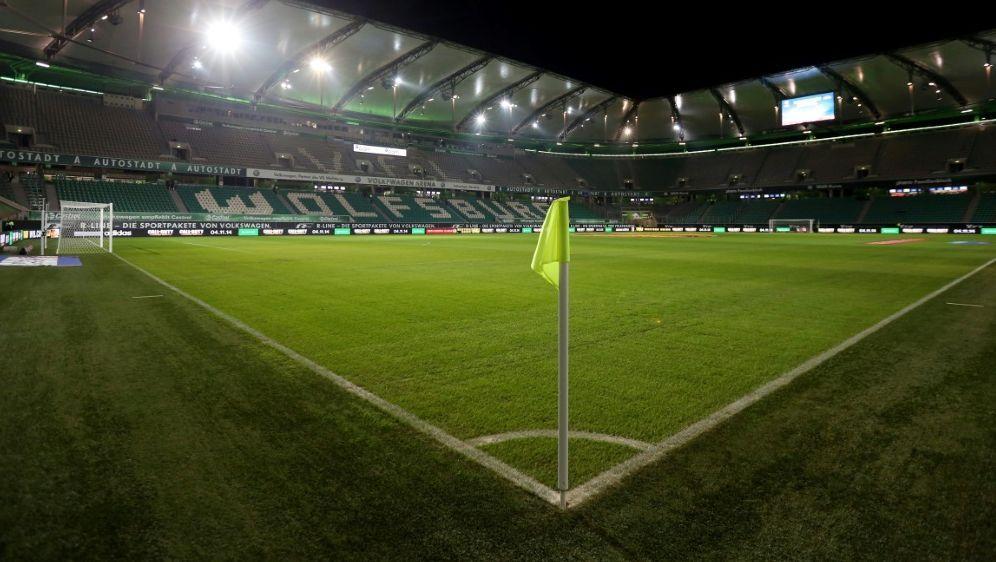 Die Volkswagen Arena wurde im Jahr 2002 eröffnet - Bildquelle: PIXATHLONPIXATHLONSID