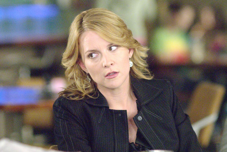 """Tina (Laurel Holloman) ist auf Jennys Seite und will sich nun mit ihr zusammen """"Lez Girls"""" zurückerkämpfen - wird den beiden das gelingen oder hab... - Bildquelle: Metro-Goldwyn-Mayer Studios Inc. All Rights Reserved."""