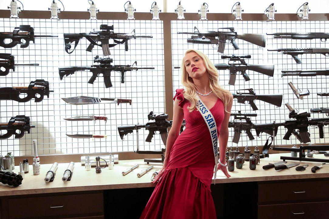 Machete-Kills-06-Universum-Film - Bildquelle: Universum Film