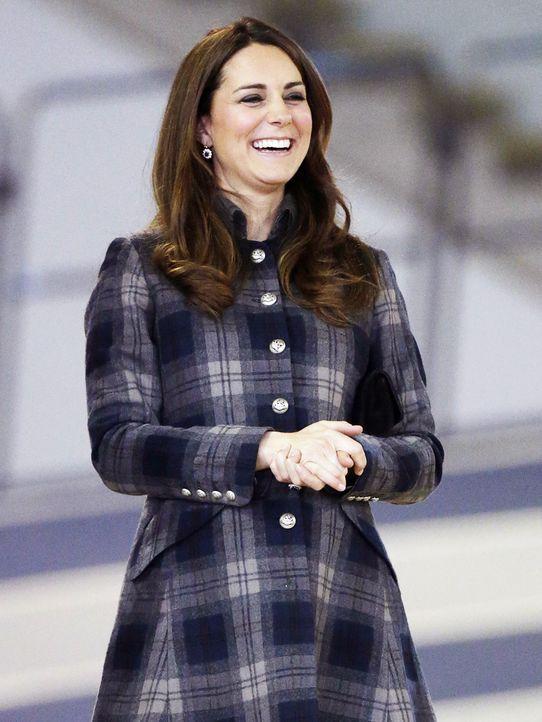 Duchess-Catherine-13-04-04-AFP - Bildquelle: AFP ImageForum