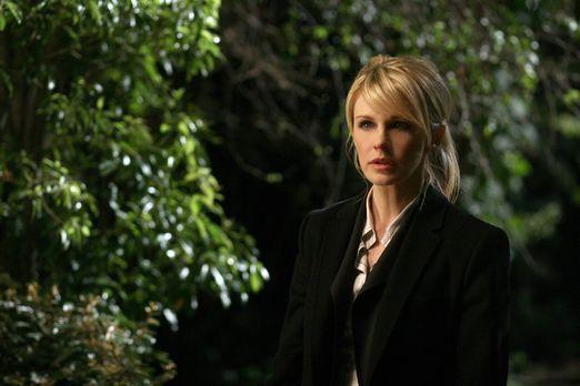 Cold Case - Ein neuer verzwickter Fall wartet auf Lilly (Kathryn Morris) und...