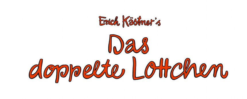 Das doppelte Lottchen - Das doppelte Lottchen - Logo ... - Bildquelle: Warner...