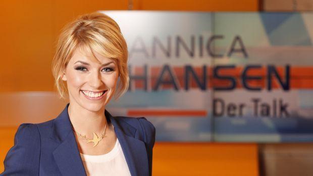 Annica Hansen - Der Talk - Hier gehen alle auf Konfrontationskurs - sogar die...