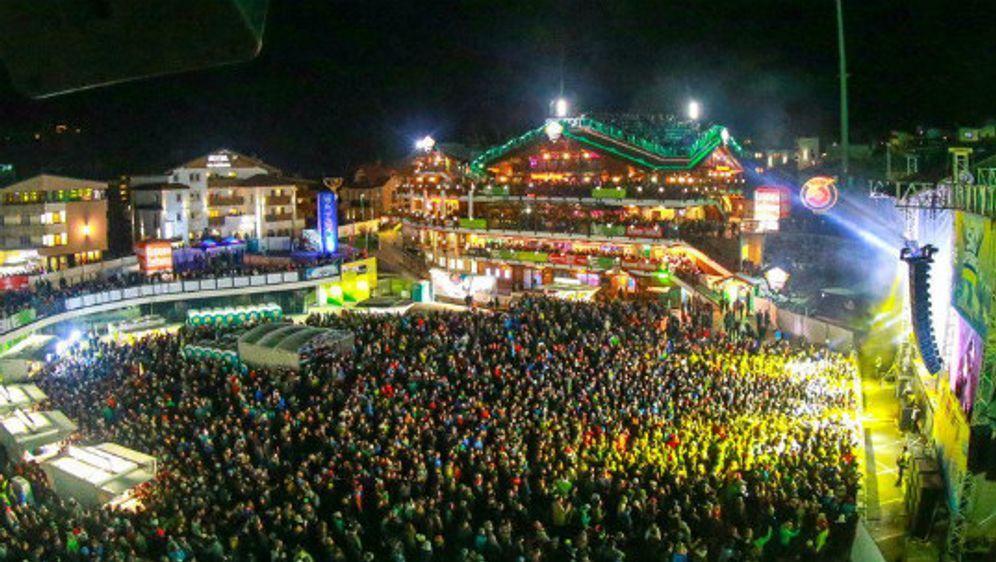 Ski-Opening Schladming 2016