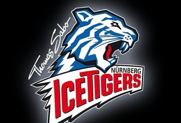 David Steckel fehlt den Ice Tigers drei bis vier Wochen