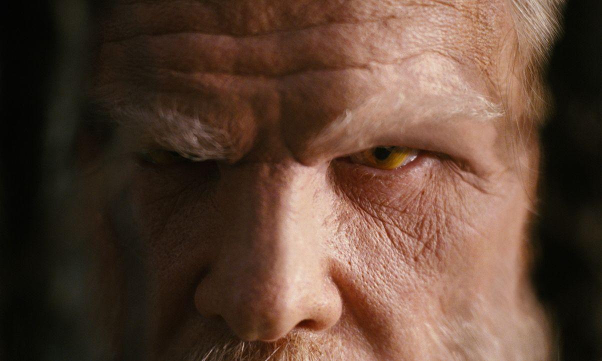 """Der Oger Mulgarath (Nick Nolte) will das """"Handbuch der magischen Geschöpfe"""" unter seine Kontrolle bringen, um mit dessen Wissen die Welt zu beherrs... - Bildquelle: Paramount Pictures"""