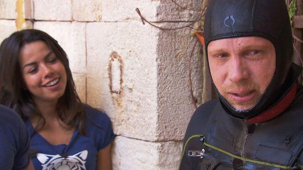 Fort Boyard - Fort Boyard - Staffel 2 Episode 3: Oliver Pocher Kurz Vorm Nervenzusammenbruch