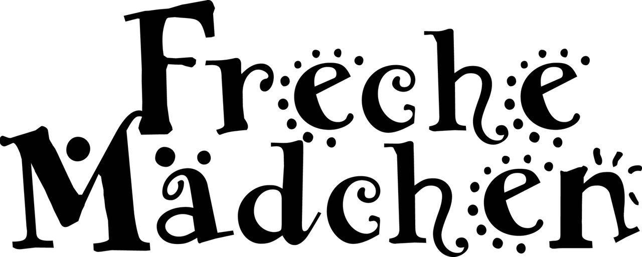 Freche Mädchen - Logo - Bildquelle: Constantin Film