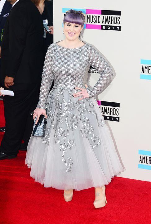 American-Music-Awards-13-11-24-10-AFP - Bildquelle: AFP