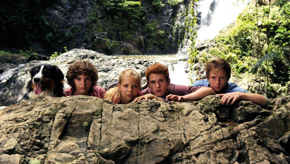 Fünf Freunde 3 - Bildquelle: Bernd Spauke Constantin Film Verleih GmbH