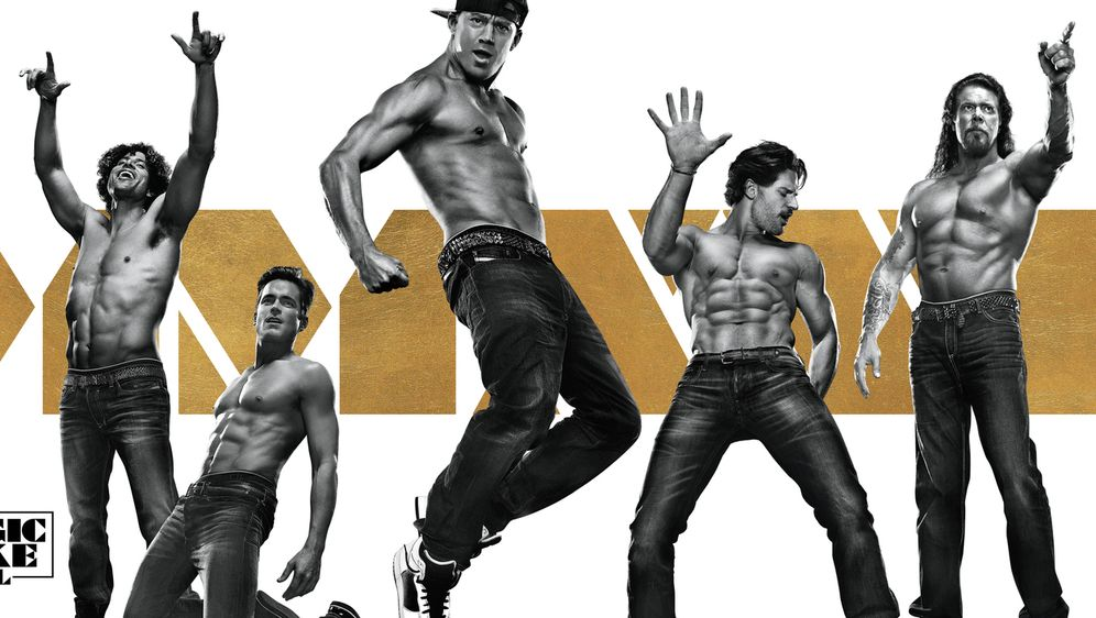 Magic Mike XXL - Bildquelle: Warner Bros.