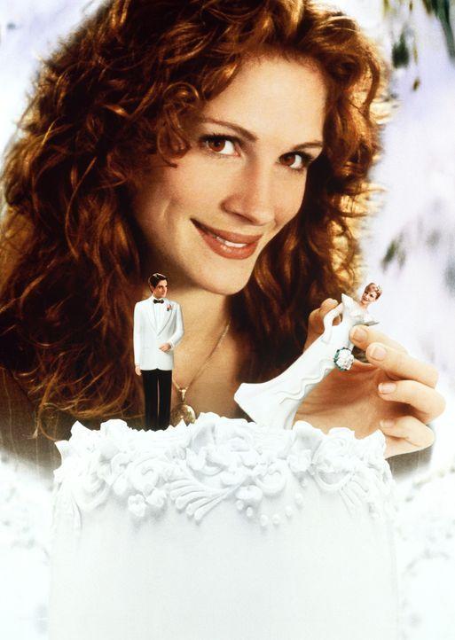 """""""Die Hochzeit meines besten Freundes"""" - Bildquelle: Columbia TriStar"""