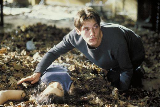 Tangled - Als der attraktive und draufgängerische Alan (Jonathan Rhys-Meyers,...