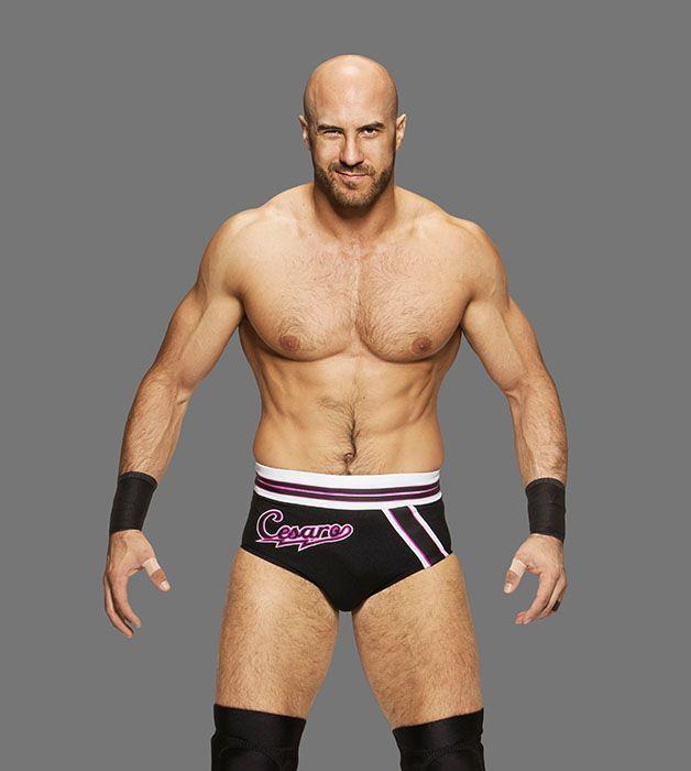 CesaroSD_06092015ej_0656_v2 - Bildquelle: 2016 WWE, Inc. All Rights Reserved.