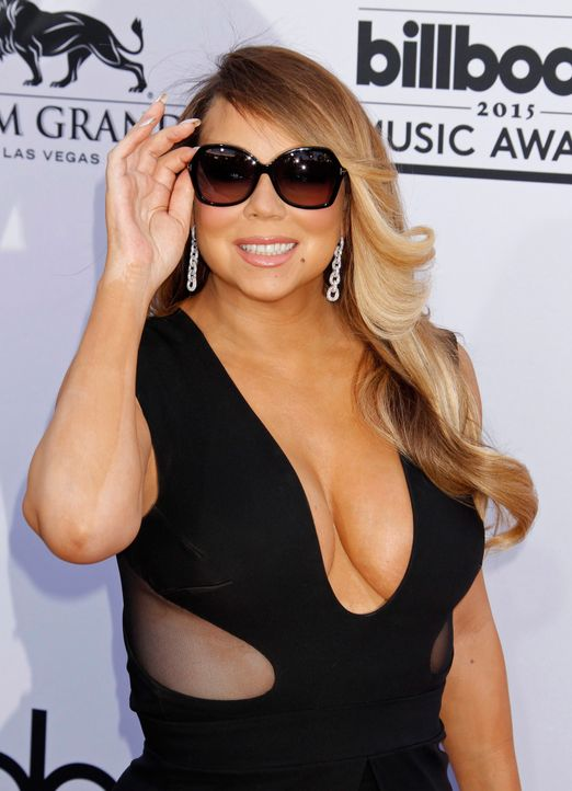 Billboard-Awards-150517-Mariah-Carey-04-dpa - Bildquelle: dpa