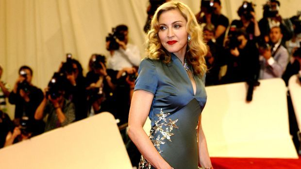 Madonna (2011)