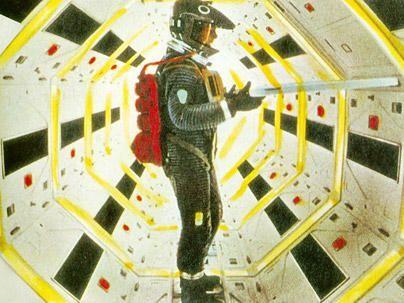 Platz 7: 2001: Odyssee im Weltraum - Bildquelle: Warner Bros