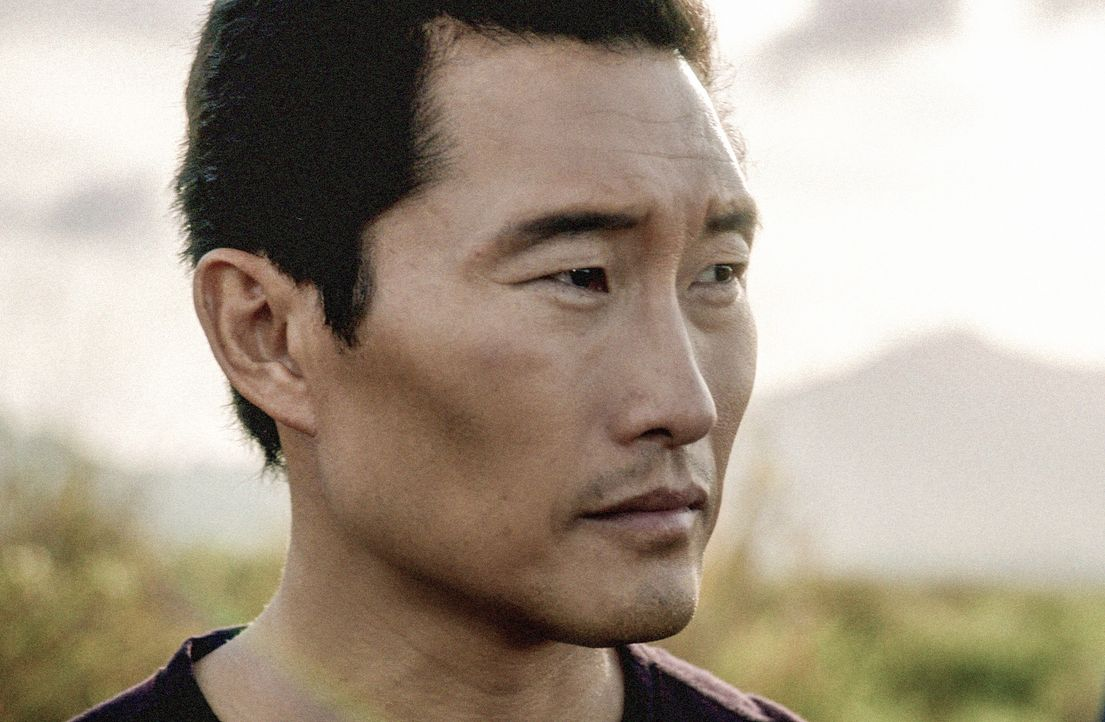 Für Chin Ho Kelly (Daniel Dae Kim) ist der aktuelle Fall nicht leicht. Die Spuren lassen alte Wunden wieder platzen ... - Bildquelle: 2013 CBS BROADCASTING INC. All Rights Reserved.