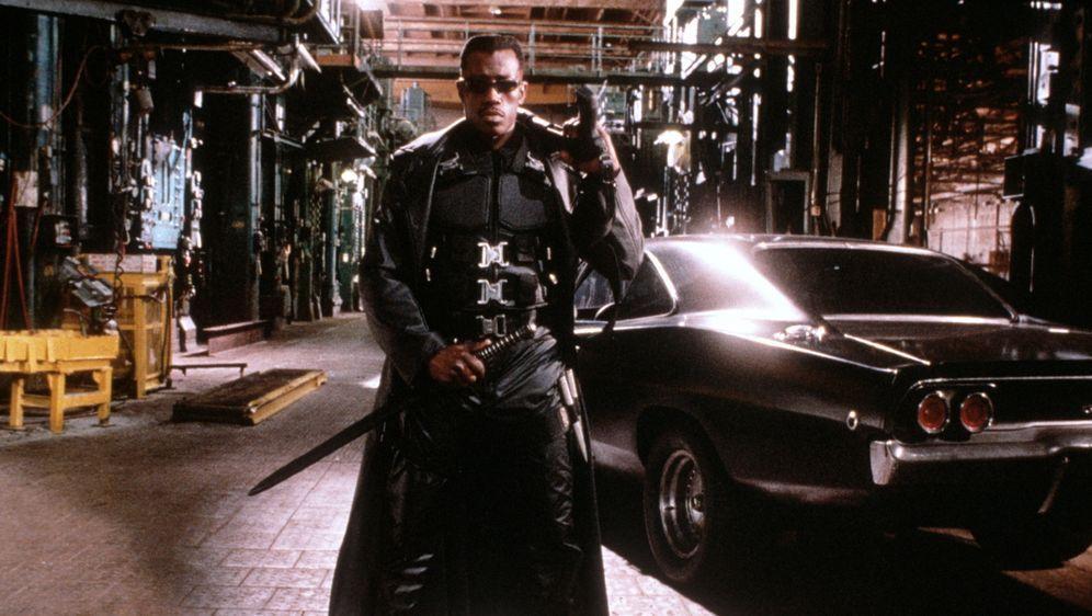 Blade - Bildquelle: New Line Cinema