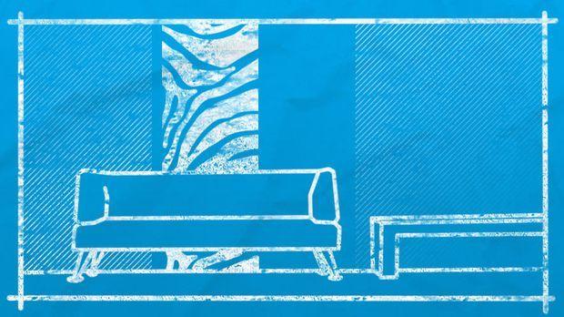 wandgestaltung und ideen bersicht zu infos und tipps. Black Bedroom Furniture Sets. Home Design Ideas