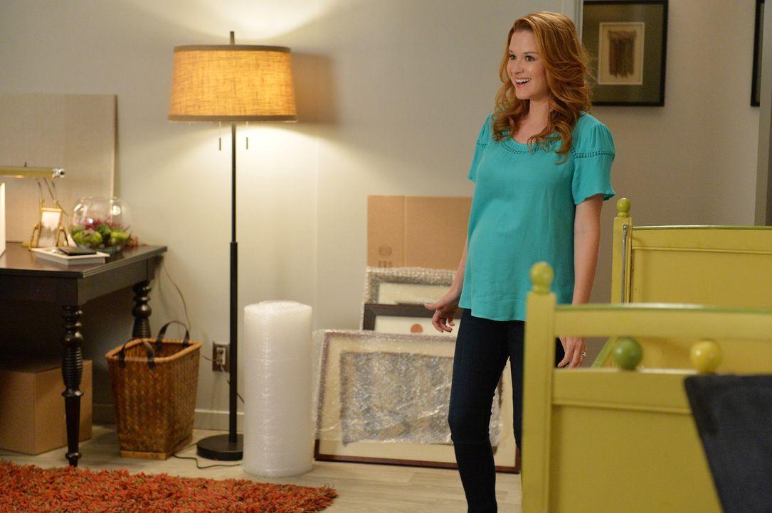 Aprils (Sarah Drew) Begeisterung über den Besuch ihrer Mutter hält sich in Grenzen ... - Bildquelle: ABC Studios