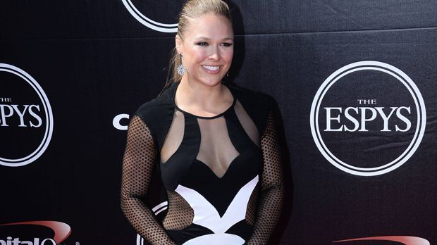 Rousey Teppich