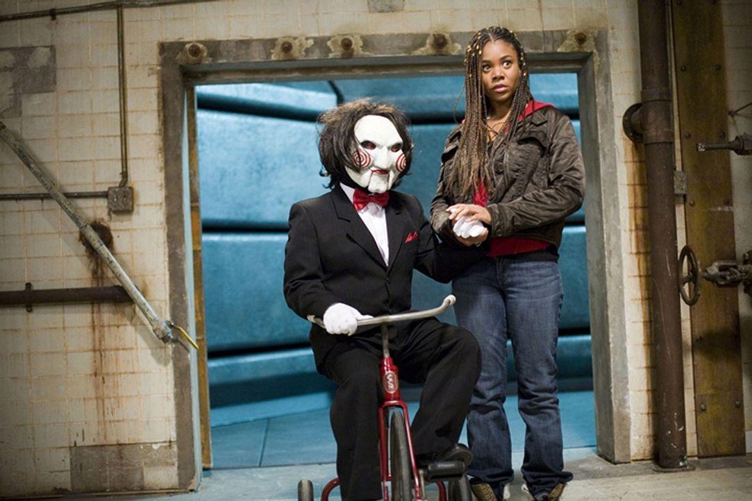 Brenda (Regina Hall) hat schon wieder einen Neuen! - Bildquelle: The Weinstein Company. All Rights Reserved.
