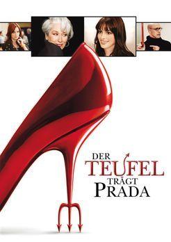 Der Teufel trägt Prada - Der Teufel trägt Prada - Artwork - Bildquelle: 2006...