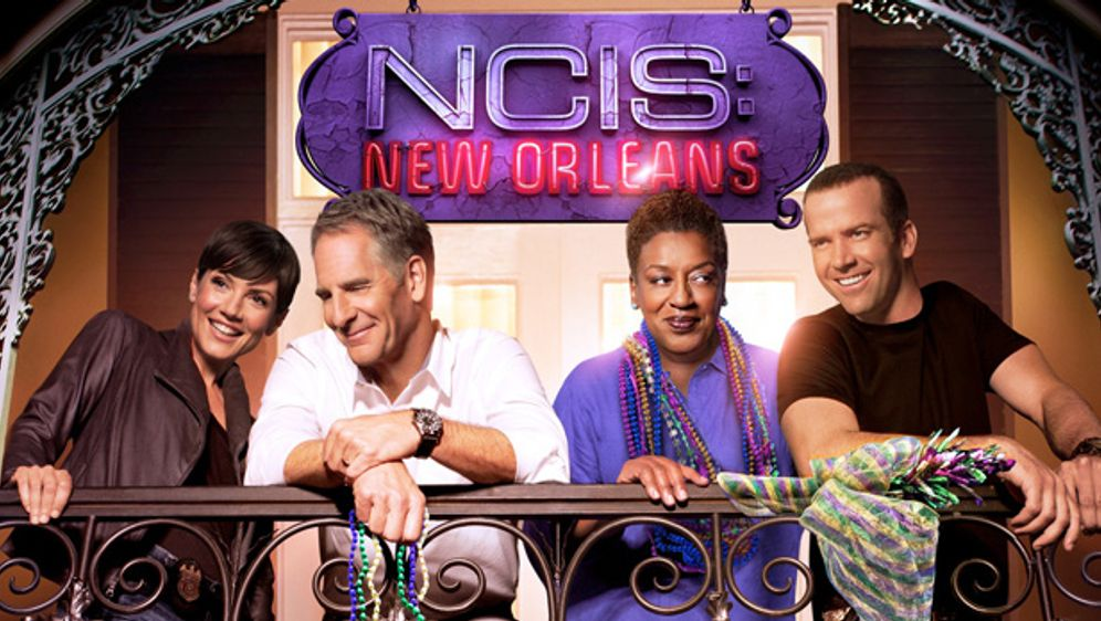 Navy CIS New Orleans - Bildquelle: © 2014 CBS Broadcasting Inc. All Rights Reserved.