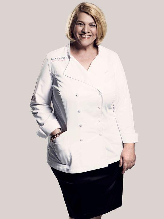 The Taste - Coaches - Lea Linster - Bildquelle: SAT.1/Oliver S.